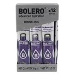 Bolero Sticks Blackcurrant (Schwarze Johannisbeere) 12 x 3g Beutel