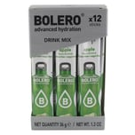 Bolero Sticks Apple (Apfel) 12 x 3g Beutel