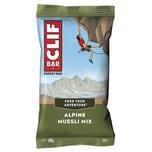 CLIF Bar Energie-Riegel Alpine Muesli Mix 1 x 68g