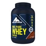 Multipower 100% Whey Protein Schokolade 900g Dose