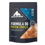 Multipower Formula 80 Protein Complex Hazelnut 510g Beutel