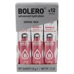Bolero Sticks Hibiscus 12 x 3g Beutel