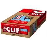 CLIF Bar Energie-Riegel Chocolate Almond Fudge 12 x 68g
