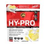 All Stars HY-PRO 85 Lemon Quark 500g Beutel