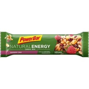 Powerbar Natural Energy Bar Himbeere 1 Riegel