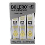 Bolero Sticks ICE TEA Lemon (Zitrone) 12 x 3g Beutel
