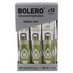 Bolero Sticks Pear (Birne) 12 x 3g Beutel