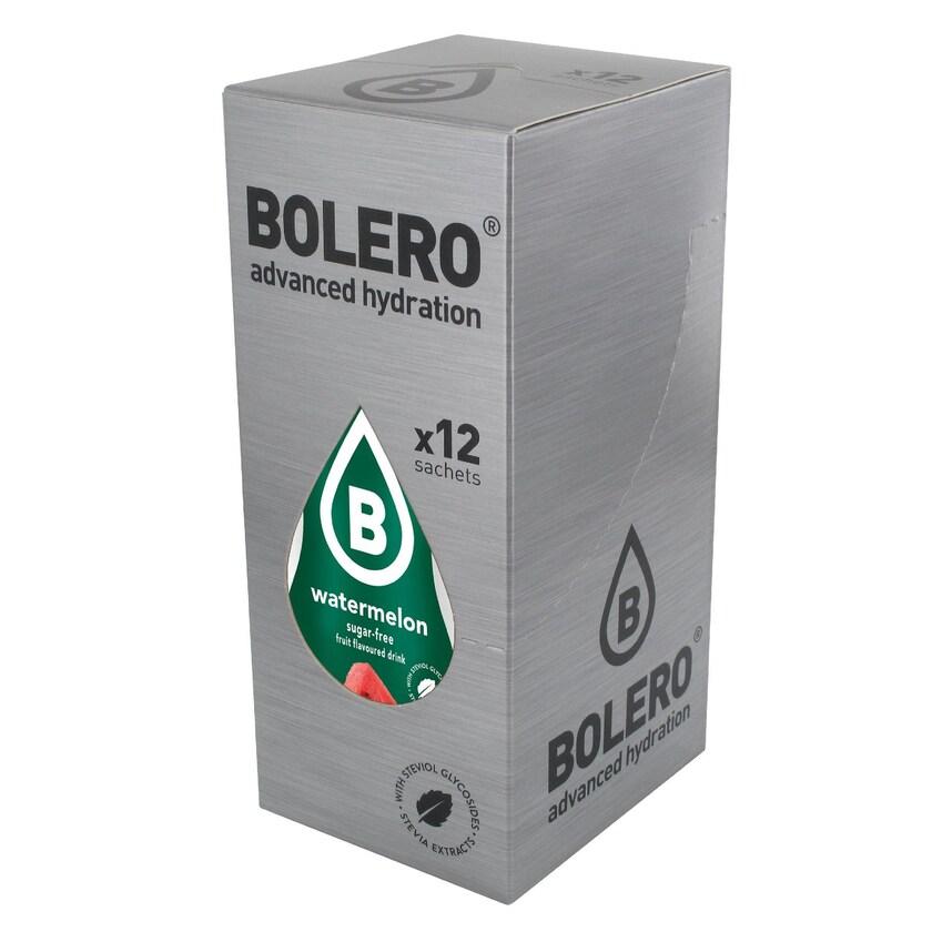 Bolero Drinks Watermelon (Wassermelone) 12 x 9g