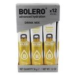 Bolero Sticks Lemon (Zitrone) 12 x 3g Beutel