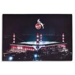 1. FC Köln LED-Bild Stadion