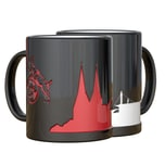 1. FC Köln Tasse Magic Skyline