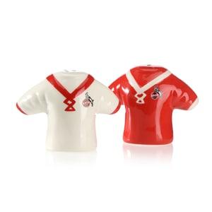 1. FC Köln Salz & Pfeffer Streuer