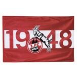 1. FC Köln Fahne 1948, 100x150cm