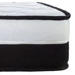 Arensberger EMILIA 7-Zonen Taschenfederkern Matratze Höhe 23 cm