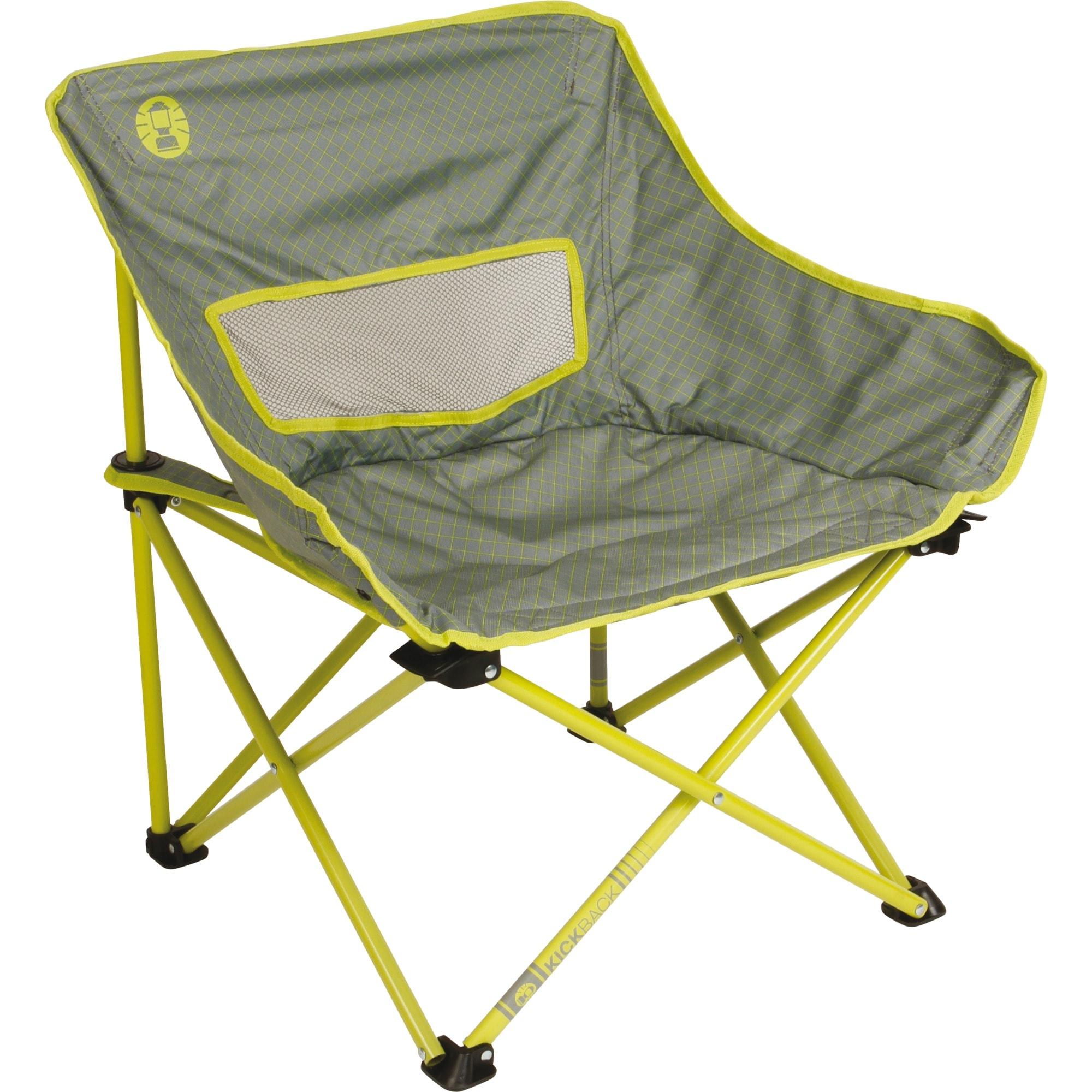 Coleman Stuhl Kickback Breeze Chair