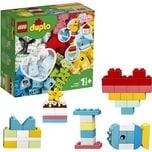 Lego Konstruktionsspielzeug DUPLO Mein erster Bauspaß