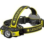 Led Lenser LED-Leuchte Stirnlampe iH11R