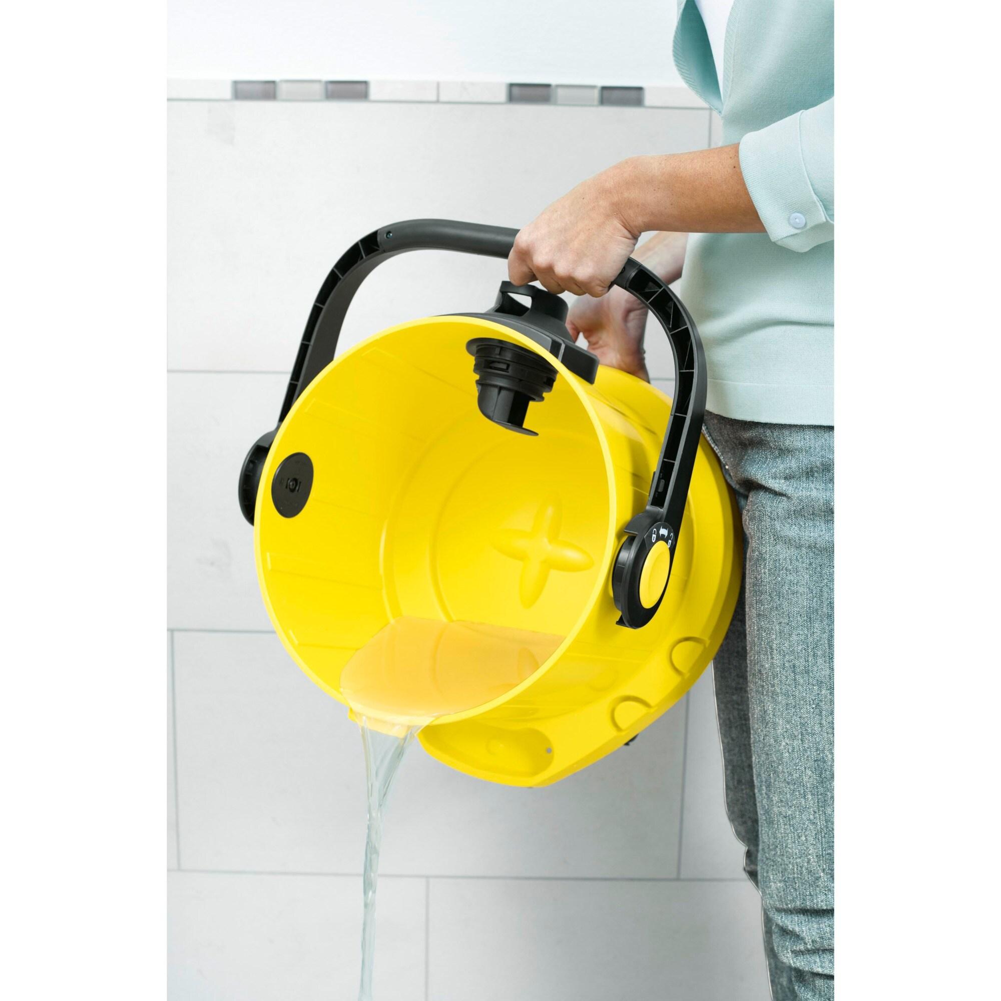 Kärcher Waschsauger SE 4.001