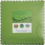 Bestway Schutzfolie Bodenschutzfliesen-Set, 8 Stk, 81cm x 81cm