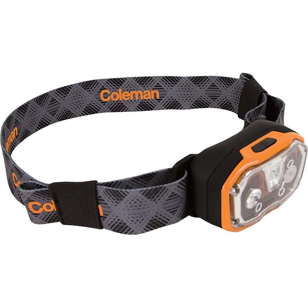 Coleman LED-Stirnlampe CXP+ 200 orange