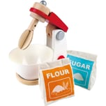 Hape Kinderhaushaltsgerät Mixer + Rührer