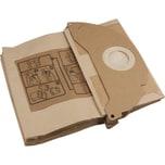 Kärcher Staubsaugerbeutel Papier-Filtertüten 6.904-322.0