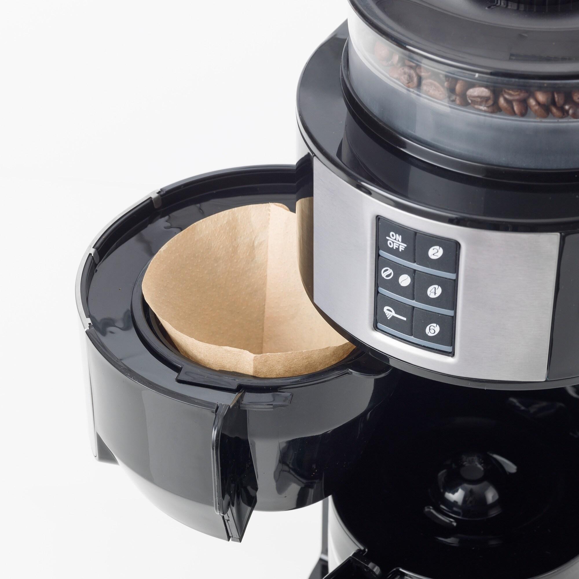 Bestron Filtermaschine ACM1100G schwarz