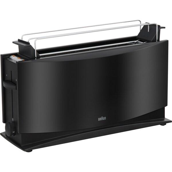 Braun Toaster HT 550 MultiToast