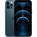 Apple Handy iPhone 12 Pro 256GB