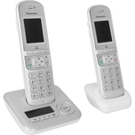 Panasonic analoges Telefon KX-TGH722GG