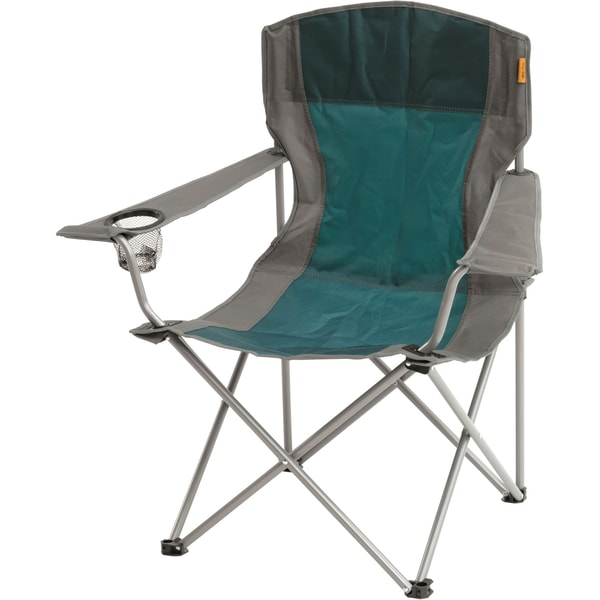 Easy Camp Stuhl Arm Chair Petrol Blue 40 cm