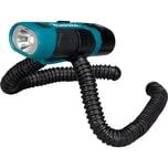 Makita Taschenlampe Akku-Lampe + Fuss ML705