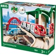 Brio Großes Bahn Reisezug Set