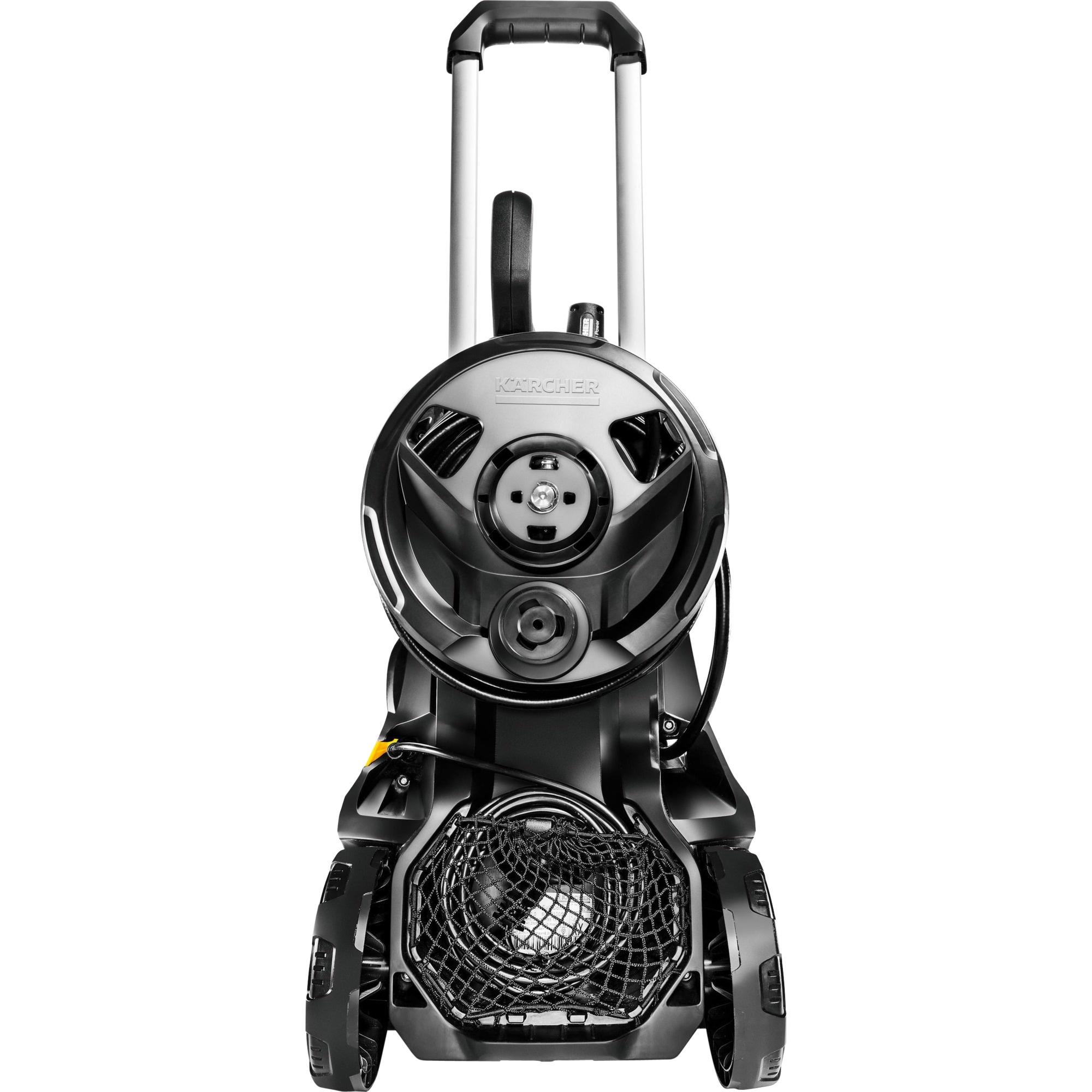 Kärcher Hochdruckreiniger K4 Premium Full Control Home