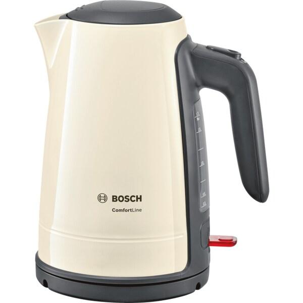 Bosch Wasserkocher TWK6A017 beige