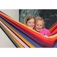 Amazonas Hängematte Chico Rainbow für Kinder
