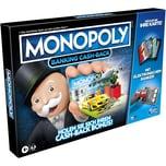 Hasbro Brettspiel Monopoly Banking Cash-Back