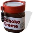 Chocloc Schraubdeckel-Verschluss rot