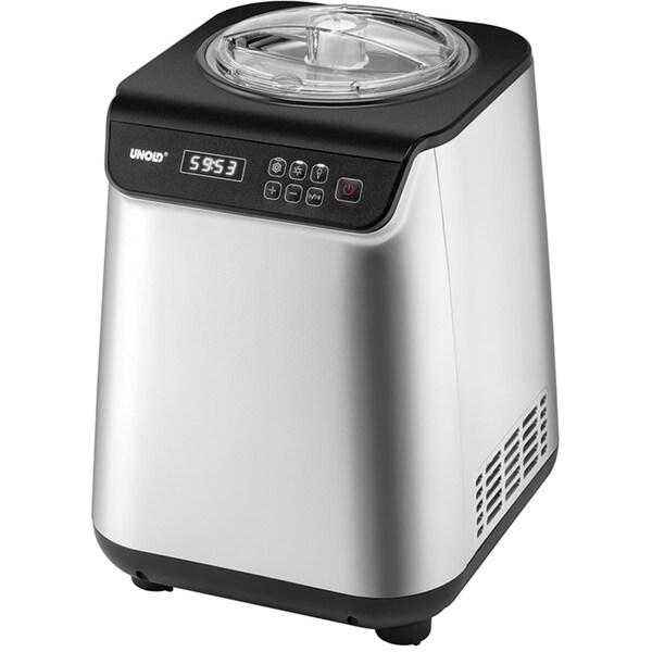 Unold Eismaschine Uno 48825