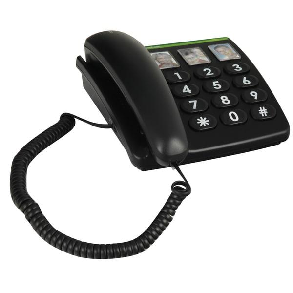 Doro analoges Telefon PhoneEasy 331ph