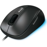 Microsoft Maus Comfort Mouse 4500 for Business
