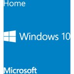 Microsoft Software Windows 10 Home