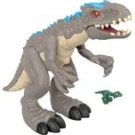 Mattel Imaginext Jurassic World Schleuderaction Indominus Rex