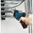 Bosch Akku-Säbelsäge GSA 10,8/12 V-LI Professional, 12Volt