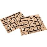 BRIO Geschicklichkeitsspiel Labyrinth Ersatzplatten