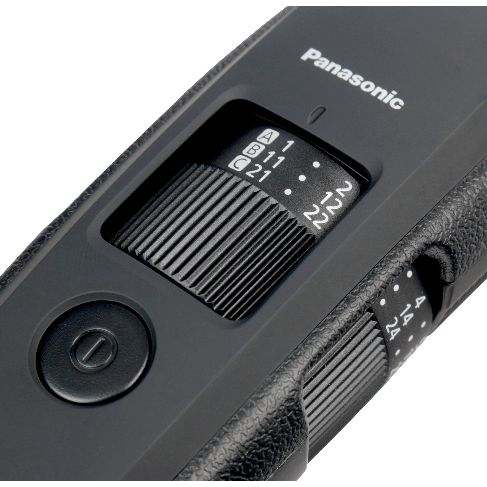 Panasonic Bartschneider ER-GB86-K503