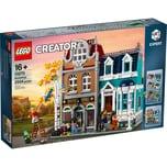 LEGO Creator Expert Buchhandlung