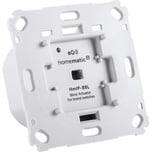 HomeMatic IP Jalousieaktor für Markenschalter (HmIP-BBL)