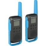 Motorola Walkie-Talkie Talkabout T62