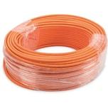 Digitus Kabel Professional Cat7 S/FTP Verlegekabel simplex, Dca 100m